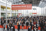 On 10 - 13 April, 2018 ceramitec and analytica are being held in parallel, at the Messe München exhibition center.