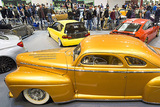 Wide bodies and youngtimers are tuning trends at Essen Motor Show.