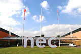 At the National Exhibition Centre (NEC) in Birmingham, MACH 2018 takes place from 9th-13th April.